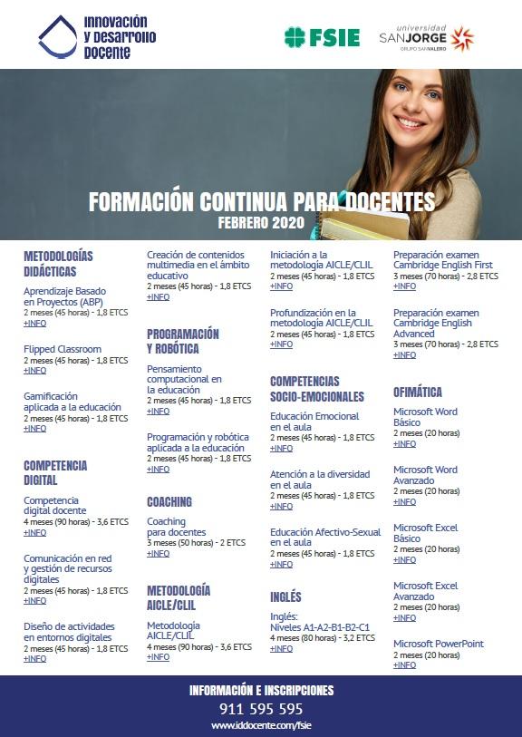 200220 ART WEB FORMACIÓN IDD SAN VALERO